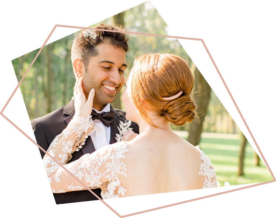 Pärla Hair - Accessory Rentals Bridal Hair Ottawa