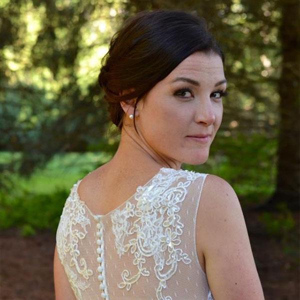 Pärla Hair - Ottawa Bridal Hairstylist Testimonial - Kaley G